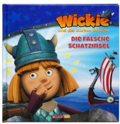 Wickie und die starken Mnner Geschichtenbuch 01 (2014)