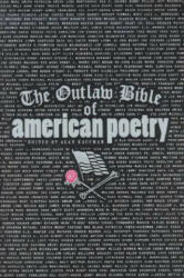 The Outlaw Bible of American Poetry (ISBN: 9781560252276)