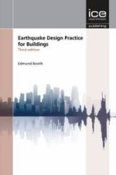 Earthquake Design Practice for Buildings (2014)