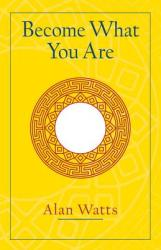 Become What You are (ISBN: 9781570629402)
