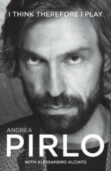 I think therefore I play - Andrea Pirlo (2014)
