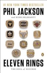 Eleven Rings - Phil Jackson (2014)
