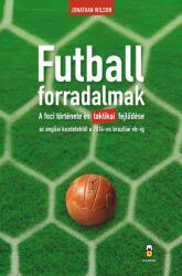 Futballforradalmak (2014)