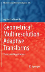 Geometrical Multiresolution Adaptive Transforms - Theory and Applications (2014)