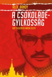 A Csokoládé-gyilkosság (ISBN: 9789630594813)