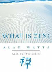 What is Zen? (ISBN: 9781577311676)