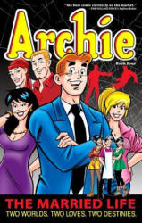 Archie: The Married Life, Book Four (2013)