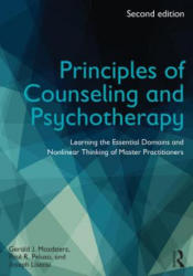 Principles of Counseling and Psychotherapy - Gerald J Mozdzierz & Paul R Peluso (2014)