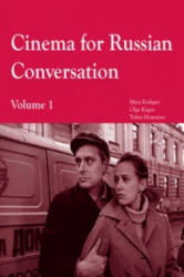 Cinema for Russian Conversation (ISBN: 9781585101184)