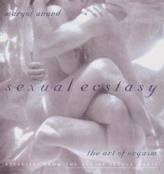 Sexual Ecstasy - Margo Anand (ISBN: 9781585420285)