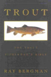 Trout (ISBN: 9781586670146)