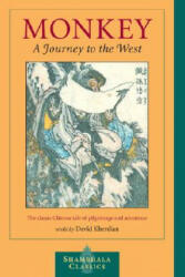 Monkey: A Journey to the West (ISBN: 9781590302583)