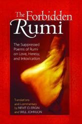 Forbidden Rumi - Nevit Ergin (ISBN: 9781594771156)