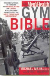 """Men's Health"""" Gym Bible (ISBN: 9781594864889)"""