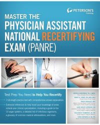 Master the Physician Assistant National Recertifying Exam (2012)