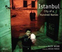Alex Webb: Istanbul (ISBN: 9781597110341)
