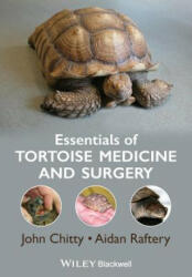 Essentials of Tortoise Medicine and Surgery (2013)