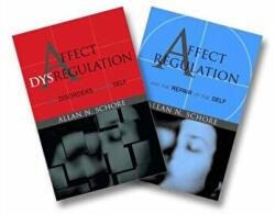 Affect Regulation and the Repair of the Self & Affect Dysregulation and Disorders of the Self Two-Book Set (2003)