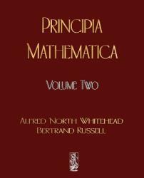 Principia Mathematica - Volume Two (ISBN: 9781603861830)