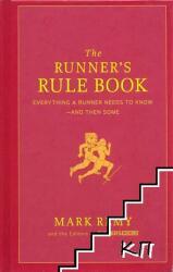 Runner's Rule Book (ISBN: 9781605295800)