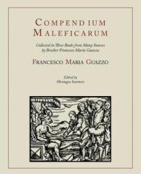 Compendium Maleficarum (2011)