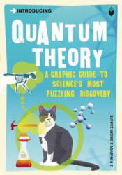 Introducing Quantum Theory - A Graphic Guide (ISBN: 9781840468502)