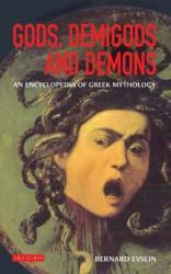 Gods, Demigods and Demons (ISBN: 9781845113216)