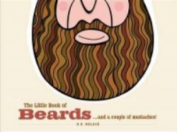 Little Book of Beards - O S Belgie (ISBN: 9781846013607)