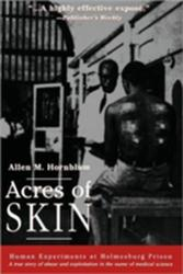 Acres of Skin (1999)