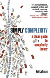 Simply Complexity - Neil Johnson (ISBN: 9781851686308)