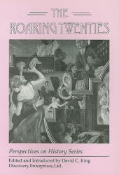 The Roaring Twenties - David C. King (ISBN: 9781878668653)