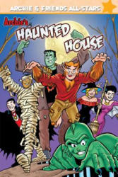 Archie's Haunted House (ISBN: 9781879794528)
