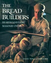 Bread Builders (ISBN: 9781890132057)