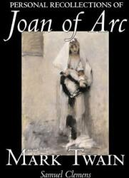Personal Recollections of Joan of Arc (2006)