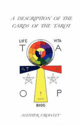 Description of the Cards of the Tarot (2007)