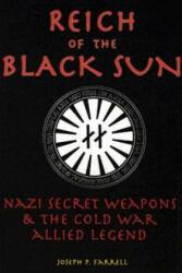 Reich of the Black Sun - Joseph P. Farrell (ISBN: 9781931882392)