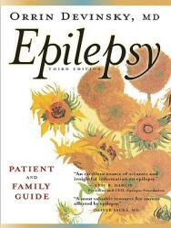 Epilepsy (ISBN: 9781932603415)