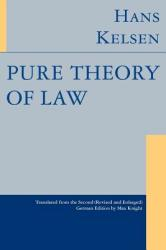 Pure Theory of Law (2009)