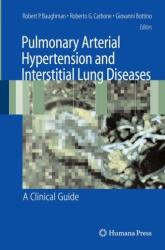 Pulmonary Arterial Hypertension and Interstitial Lung Diseases - A Clinical Guide (2010)