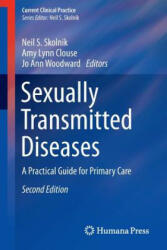 Sexually Transmitted Diseases - Neil S. Skolnik, Amy L. Clouse, Jo A. Woodward (2013)
