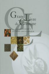 Grand Livre de Cuisine (Small Format) - Alain Ducasse (ISBN: 9782848440545)