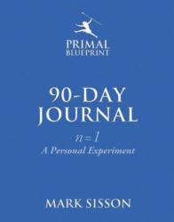 Primal Blueprint 90-Day Journal (2012)