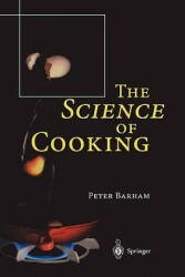 Science of Cooking (ISBN: 9783540674665)