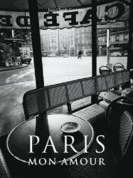 Paris Mon Amour (ISBN: 9783822835418)