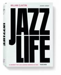 Jazz life (ISBN: 9783836523165)