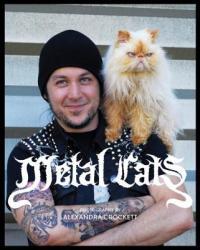 Metal Cats (2014)
