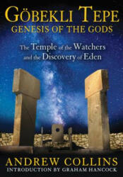 Gobekli Tepe: Genesis of the Gods (2014)