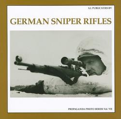 German Sniper Rifles (ISBN: 9789078521044)