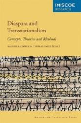 Diaspora and Transnationalism - A. M. Luijben (ISBN: 9789089642387)