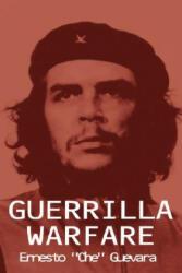 Guerrilla Warfare (ISBN: 9789562915717)